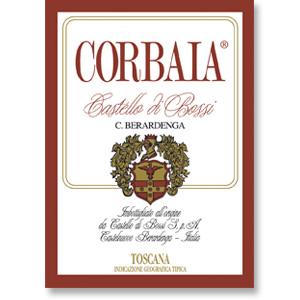 2009 Castello Di Bossi Corbaia