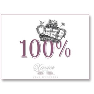 2012 Xavier Vignon Cotes Du Rhone 100%