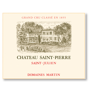 2010 Chateau Saint-Pierre Saint-Julien