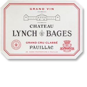 2009 Chateau Lynch Bages Pauillac