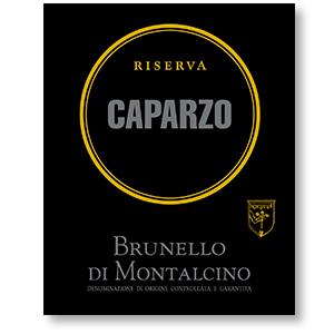 2007 Caparzo Brunello Di Montalcino Riserva
