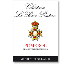2010 Chateau Le Bon Pasteur Pomerol