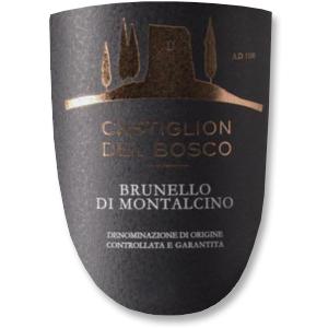 2010 Castiglion del Bosco Brunello di Montalcino