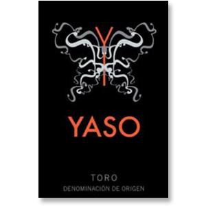 2012 Compania Vinedos Iberian Yaso Toro