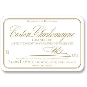 2008 Louis Latour Corton-Charlemagne Grand Cru
