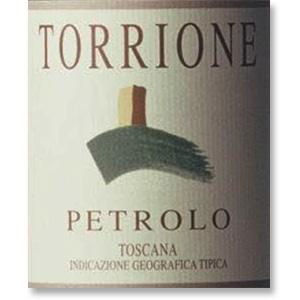 2013 Petrolo Torrione Toscana