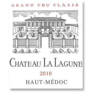 2010 Château La Lagune Haut-Médoc
