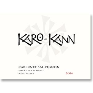 2014 Karo-Kann Stags Leap Cabernet Sauvignon