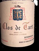 2001 Domaine Du Clos De Tart Clos De Tart