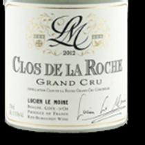 2009 Lucien Le Moine Clos De La Roche