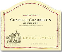2007 Domaine Perrot-Minot Chapelle-Chambertin Vieilles Vignes