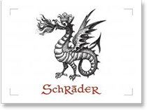 2006 Schrader Cellars Cabernet Sauvignon Old Sparky Beckstoffer To-Kalon Vineyard Napa Valley