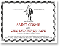 2003 St. Cosme Chateauneuf-du-Pape