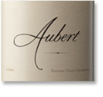 2007 Aubert Wines Chardonnay Lauren Sonoma Coast