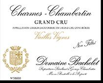 2011 Domaine Denis Bachelet Charmes-Chambertin Vieilles Vignes