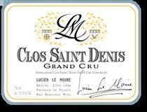2007 Lucien Le Moine Clos Saint-Denis