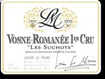2007 Lucien Le Moine Vosne-Romanee Les Suchots