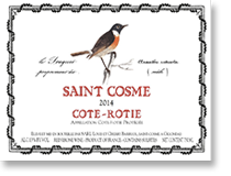 2008 St. Cosme Cote-Rotie