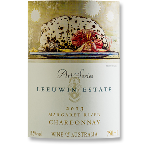 2013 Leeuwin Estate Chardonnay Art Series Margaret River