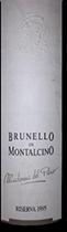 2006 Valdicava Brunello Di Montalcino Riserva Madonna Del Piano