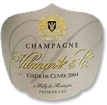 2002 Vilmart Et Cie Coeur De Cuvee Brut