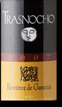 2002 Bodegas Fernando Remirez De Ganuza Trasnocho Rioja