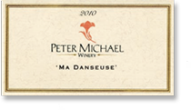 2010 Peter Michael Winery Pinot Noir Ma Danseuse Fort Ross-Seaview