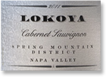 2010 Lokoya Cabernet Sauvignon Spring Mountain District