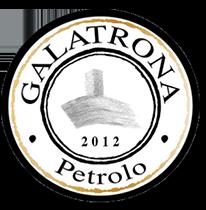 2008 Fattoria Petrolo Galatrona Toscana Rosso