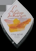 2003 Domaine Jean Michel Gerin Cote-Rotie La Landonne