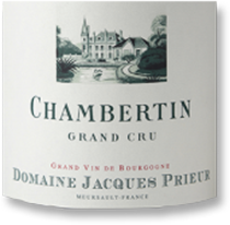 2008 Domaine Jacques Prieur Chambertin
