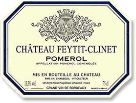 2009 Chateau Feytit Clinet Pomerol (in magnum) (Pre-Arrival)