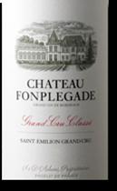 2011 Chateau Fonplegade Saint-Emilion