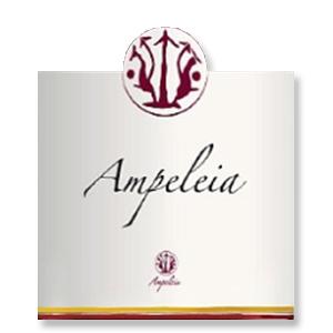 2012 Ampeleia 'Ampeleia' Costa Toscana IGT