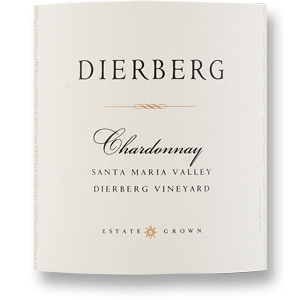 2009 Dierberg Vineyard Chardonnay Santa Maria Valley