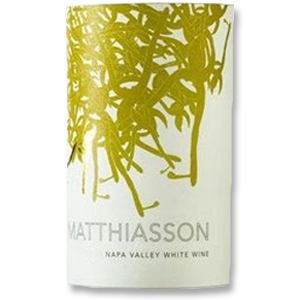 2014 Matthiasson White Wine Napa Valley