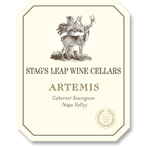 2014 Stag's Leap Wine Cellars Cabernet Sauvignon Artemis Napa Valley