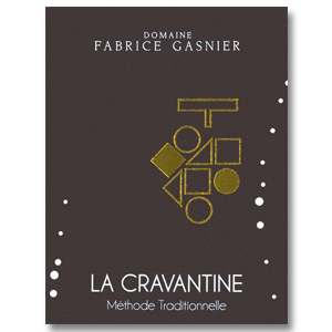 Domaine Fabrice Gasnier La Cravantine Methode Traditionnelle