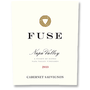 2013 Fuse Wines Cabernet Sauvignon Napa Valley