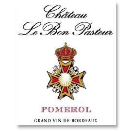 2009 Chateau Le Bon Pasteur Pomerol