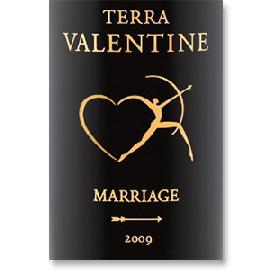 2002 Terra Valentine Marriage Red Wine Spring Mountain District