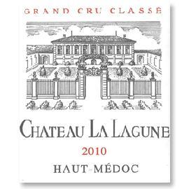 2010 Chateau La Lagune Haut-Medoc