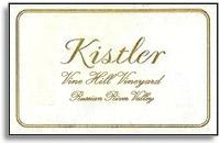2003 Kistler Vineyards Chardonnay Vine Hill Vineyard Russian River Valley
