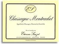 2010 Domaine Sauzet Chassagne-Montrachet