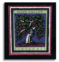 2007 Robert Biale Vineyards Zinfandel Old Crane Ranch St Helena Napa Valley