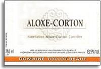 2005 Domaine Tollot Beaut Aloxe Corton