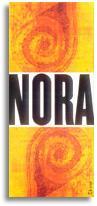 2012 Vina Nora Nora Da Neve Albarino Rias Baixas