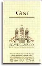 2016 Gini Soave Classico