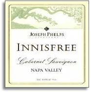 2005 Joseph Phelps Cabernet Sauvignon Innisfree