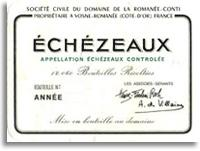 2002 Domaine de la Romanee-Conti Echezeaux (From Private Cellar)